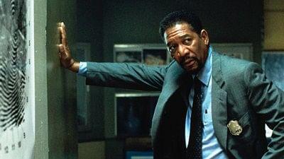 HighFive: Theme – Morgan Freeman