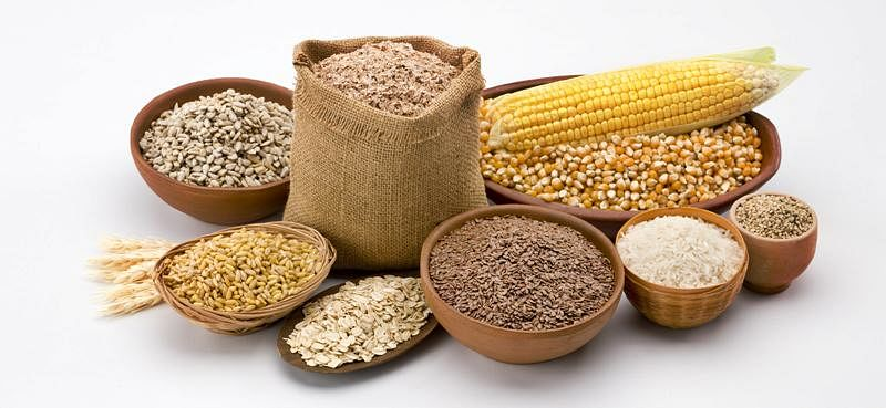 Eat more whole grains to live longer: Study