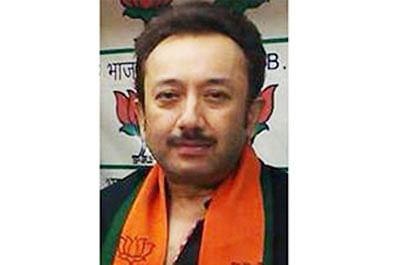 Banerjee's remark on EC 'slip of tongue': BJP