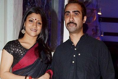 Still believe in institution of marriage: Ranvir Shorey