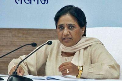 Modi govt treated UP with apathy and neglect: Mayawati