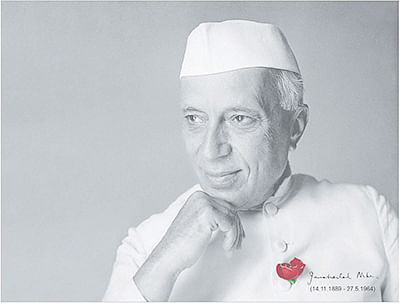 Hindus, not Nehru museum, bother RSS