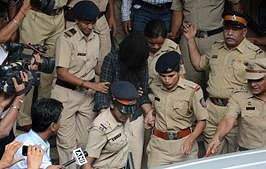 Police yet to approach the court  for narco tests on Indrani Mukerjea, Sanjeev Khanna