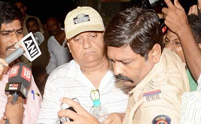 Where is the money? EoW to join probe in Sheena case