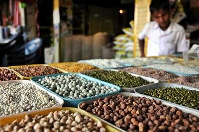 Centre says over 98,000 MT of pulses seized so far