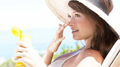 Here's how you can keep skin cancer at bay