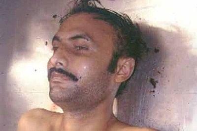 Sohrabuddin case: SC refuses to modify Pandian's bail condition