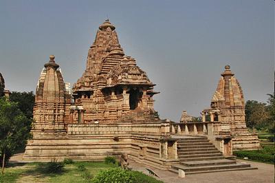How Khajuraho temples defined India globally as Kamasutra land
