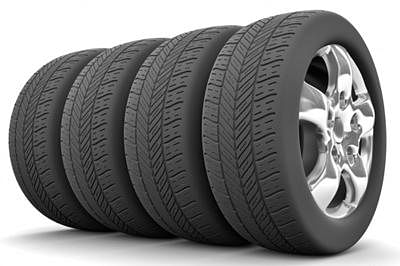 Tyre demand has been relatively more resilient compared to other auto components