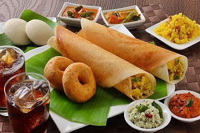 8 oldest Udupi restaurants in Mumbai