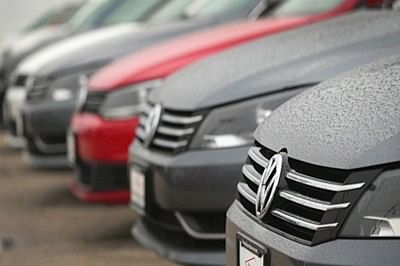 Cars in India not equipped with defeat device, meet norms: VW