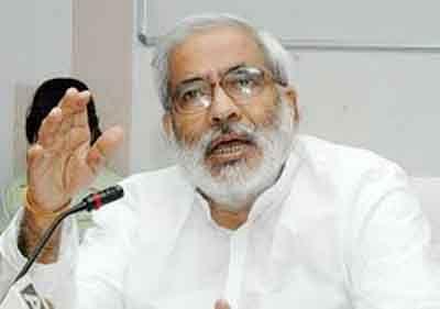 Coronavirus in Bihar: Former Union Minister Raghuvansh Prasad Singh tests positive for COVID-19