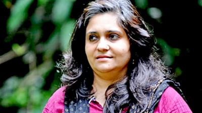 Teesta Setalvad nominated for Spring Congregation Honorary Degree by University of British Columbia