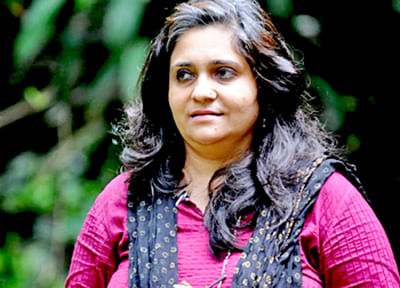Tech 'mistake' in order  on protecting Teesta: Supreme Court