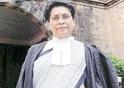 Salian alleges NIA SP asked her to go slow