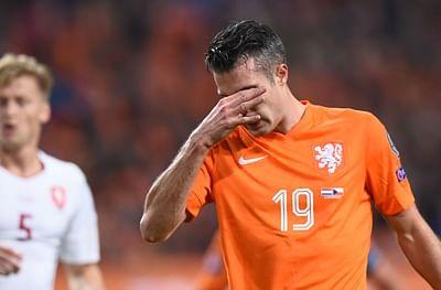Dreadful Dutch suffer Euro disaster as Croatia, Turkey celebrate