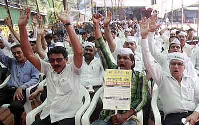 Rajasthan: Strikes by healthcare workers illegal as state govt extends RESMA