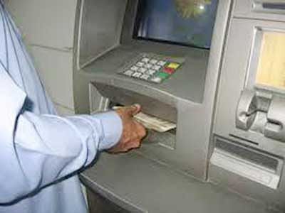 Banks focus on loading ATMs ahead of long festive weekend