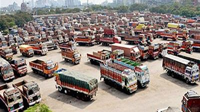 Economic slowdown may adversely impact truck operators revenue