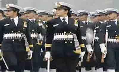 Navy to open doors for  increased role of women