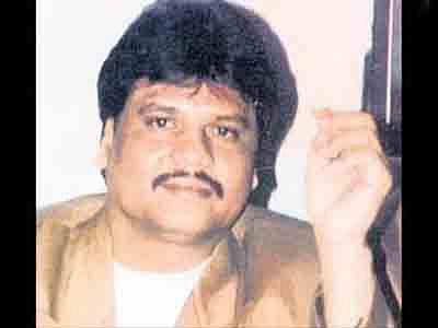 From 'chhota' criminal to Chhota Rajan