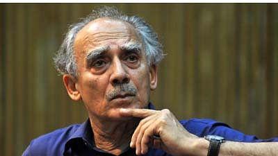 CBI told to lodge FIR against Arun Shourie