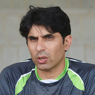 Misbah expected to be named Pakistan head coach cum chief selector on tomorrow: sources