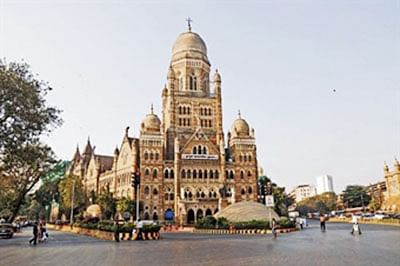 Work of water pumping stations completed in Mumbai: Shiv Sena