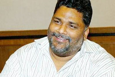 Tussle between Lalu Yadav, Nitish Kumar shows ugly reality of Indian politics: Pappu Yadav