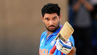 Yuvraj Singh uploads a heartful retirement reel; Talks about his love and passion for the sport
