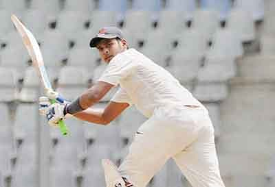 Iyer, Tare guide Mumbai  to huge lead over Punjab
