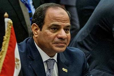 Egypt's new parliament to convene on January 10