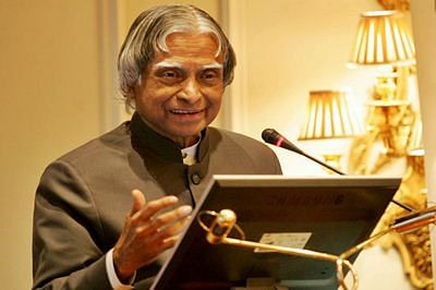 Bhopal: 'Kalam wanted to be remembered as teacher not Missile Man'