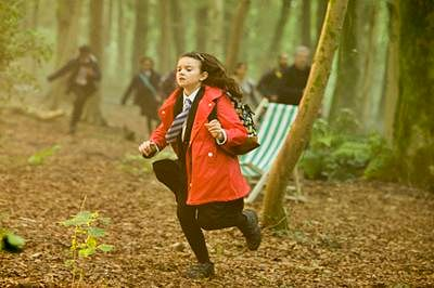 British Child actor Abigail Eames to play Ajay Devgn's daughter in Shivaay