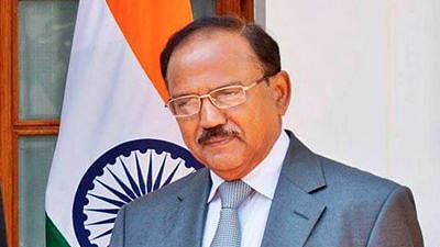 No question of Army atrocities in J&K, they are only fighting terrorists: Ajit Doval