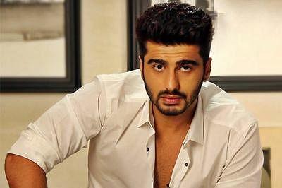 Arjun Kapoor wants characters with 'shades'
