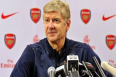 Beating Manchester United answers critics: Arsene Wenger
