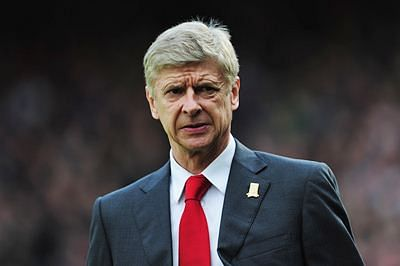 There is no doping in EPL: Wenger