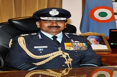 China welcomes Indian Air Force chief's comments on ties