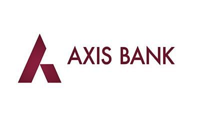 Axis Bank drops nearly 5 pc after lacklustre Q4 show