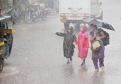Mumbai Rains: Brace for more rainfall in next 2-3 days