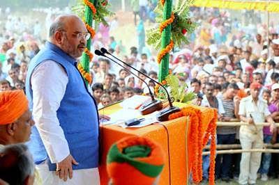 Bihar: Can BJP Continue 2014 Winning Streak?