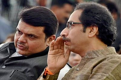 Can BJP rein in its saffron ally?