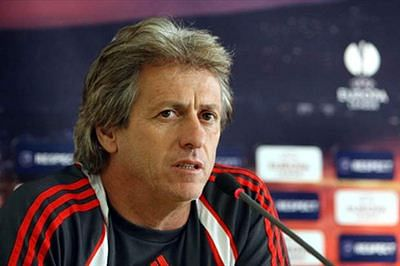 Benfica seeks compensation of $15.9 mn from former coach