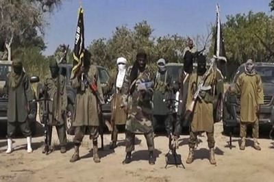 Three Boko Haram female suicide bombers kill 30 in Nigeria