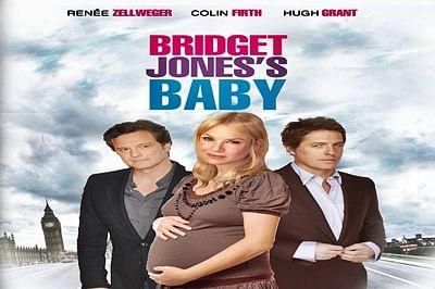 Renee Zellweger's first look in 'Bridget Jones's Baby' revealed
