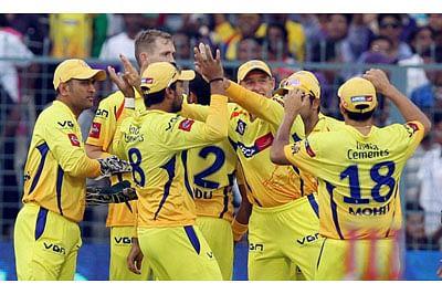 2 new IPL teams coming,haze over CSK, RR players