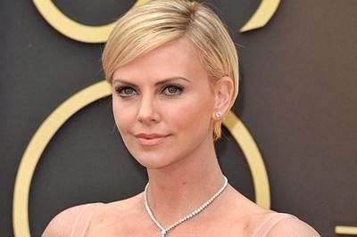 Charlize Theron as villain in 'Fast 8'?