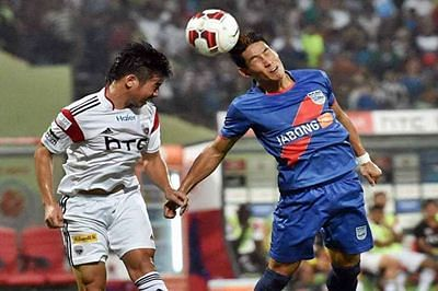 ISL: Chennaiyin looking to bag full points against struggling NorthEast