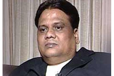 CBI registers two more cases against Chhota Rajan
